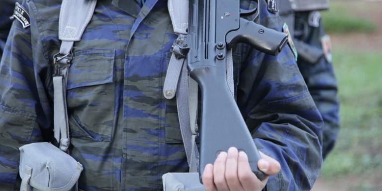 Αλλάζει το G3 -Το όπλο-ορόσημο των φαντάρων με νέο κοντάκιο, λαβή και σκοπευτικό