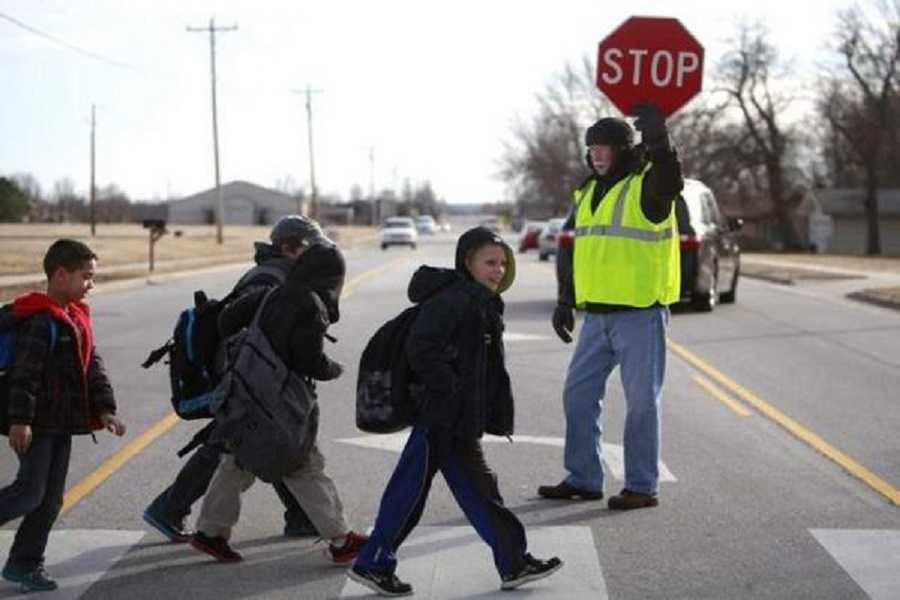 7ο Δημοτικό Σχολείο Γρεβενών – Προκήρυξη θέσης σχολικού τροχονόμου