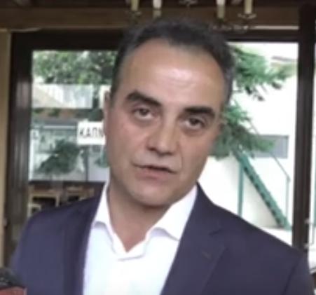 Θ.Καρυπίδης:«Νομίζω ότι τα Γρεβενά δεν «σηκώνουν» άλλους πρόσφυγες.Τα Γρεβενά έδειξαν την αλληλεγγύη τους»