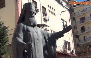 Γρεβενά: 108 έτη από το μαρτύριο του Αιμιλιανού Γρεβενών και η συγκίνηση του Μητροπολίτη (Βίντεο – Φωτογραφίες)