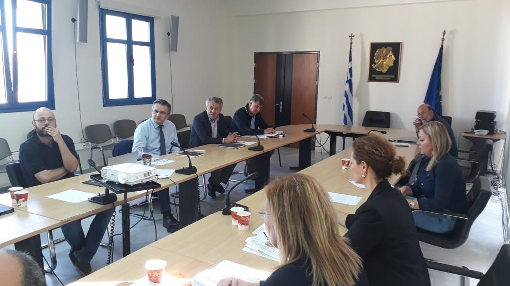 Ολοκληρώθηκε με επιτυχία η όγδοη συνάντηση του δικτύου εμπλεκομένων μερών του έργου REGIO-MOB στην Κοζάνη