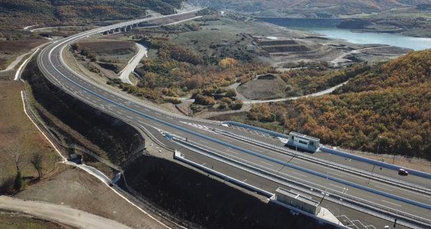 Άξονας 10 και Ε65- Οι δύο αυτοκινητόδρομοι που αλλάζουν τα δεδομένα σε Ευρώπη και Ελλάδα για τη Δυτική Μακεδονία