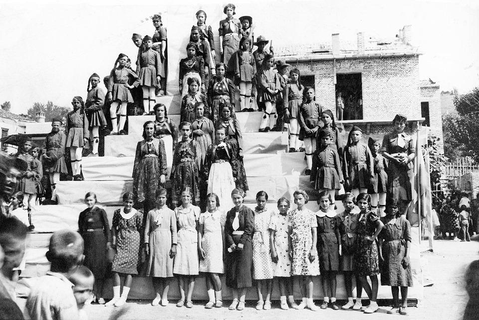 Εορτασμός της επετείου της 4ης Αυγούστου *Του Βαγγέλη Νικόπουλου