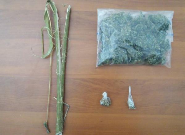 Σύλληψη 59χρονου σε περιοχή των Γρεβενών για κατοχή ναρκωτικών ουσιών