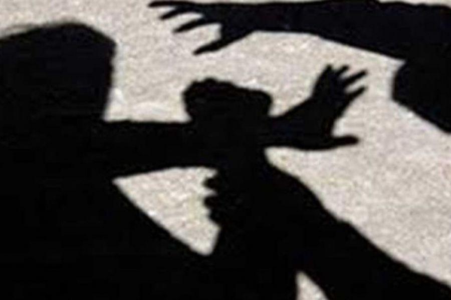 Κοζάνη:Πιάστηκαν στα χέρια στην κεντρική πλατεία