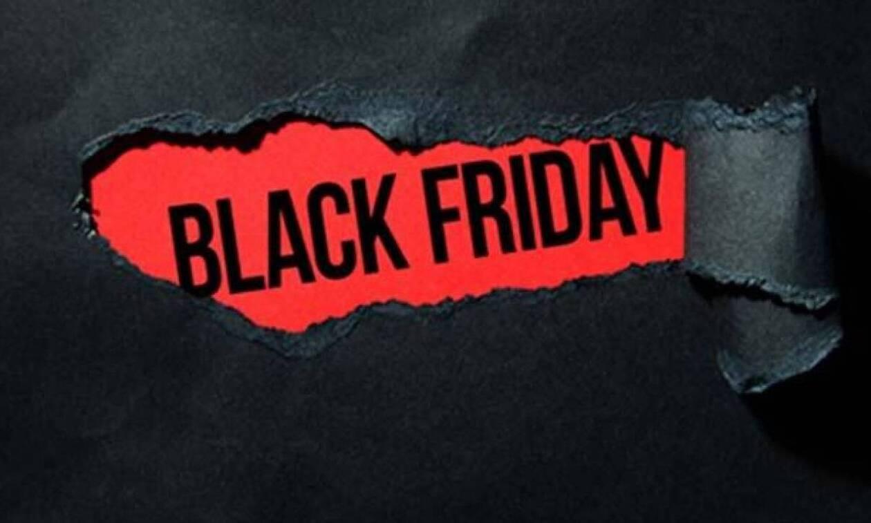 Οδηγός επιβίωσης για την Black Friday 2019