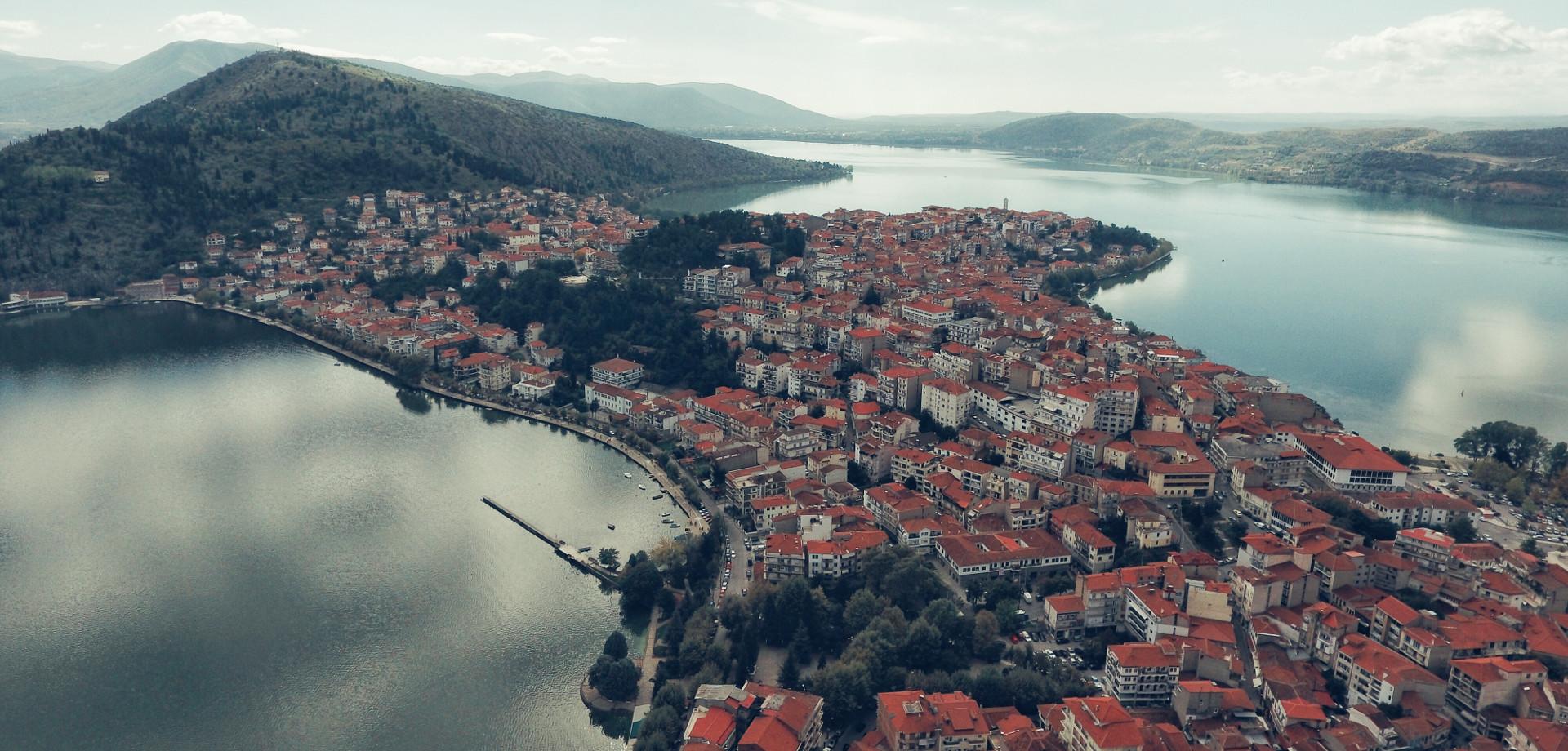 Καραντίνα 14 ημερών στο δήμο Μεσοποταμίας Καστοριάς- Περιορισμοί σε 5 δήμους