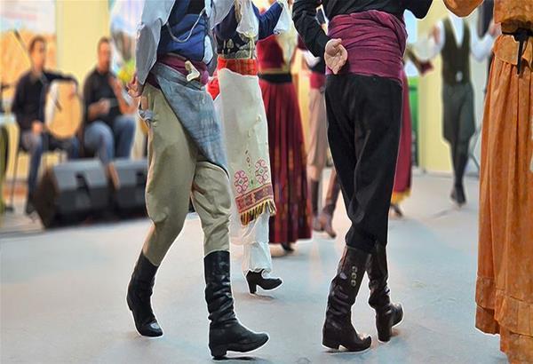 Τμήματα εκμάθησης ποντιακών χορών από τον Σύλλογο Ποντίων και Μικρασιατών Γρεβενών