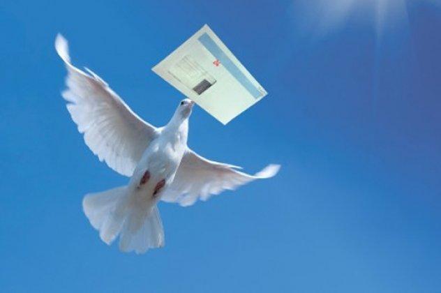 Σωματείο Εργαζομένων ΕΛΤΑ Δυτικής Μακεδονίας:Με ταχυδρομικά περιστέρια η εξυπηρέτηση οικισμών του Νομού Γρεβενών!!!