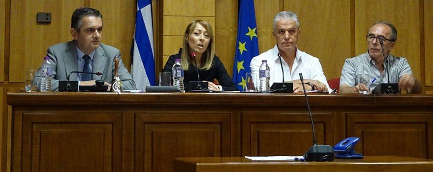 Συνεδρίαση Περιφερειακού Συμβουλίου Δυτικής Μακεδονίας την Παρασκευή 4 Οκτωβρίου