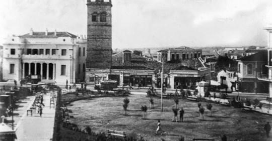 Σαν σήμερα 11 Οκτωβρίου 1912:Η απελευθέρωση της Κοζάνης