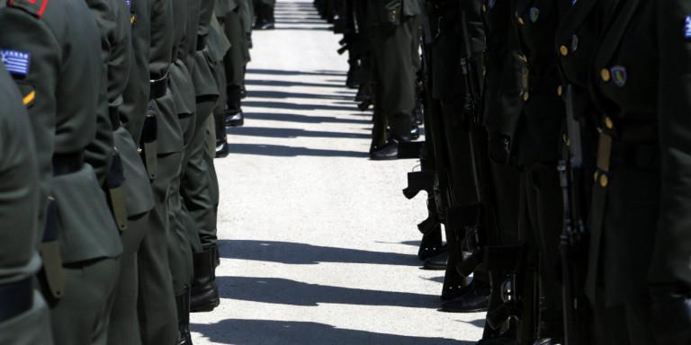 Φλώρινα:Αιφνίδιος θάνατος ανθυπασπιστή εν ώρα υπηρεσίας