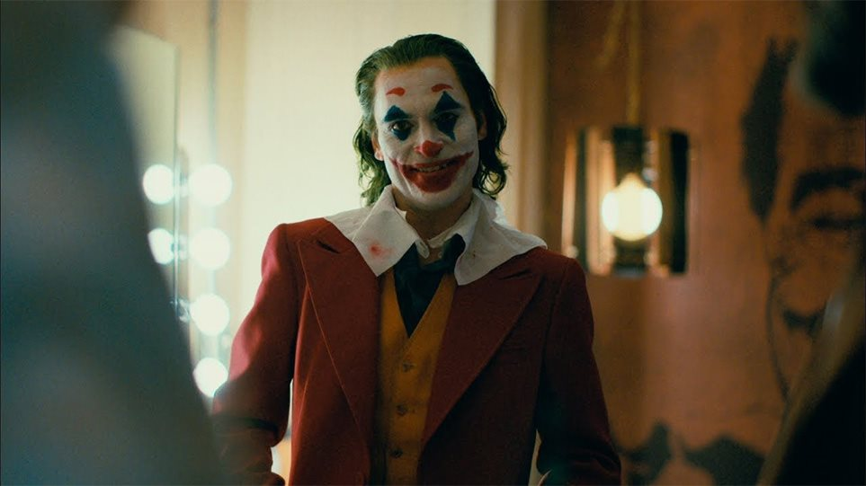 Joker:Τι προκάλεσε τους ελέγχους της αστυνομίας σε κινηματογράφους