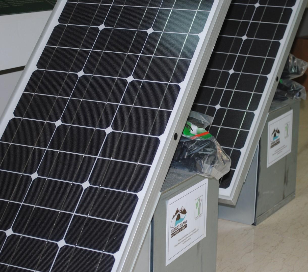 Δωρεάν παραχώρηση εννέα Ηλεκτροφόρων Περιφράξεων- Τέσσερις περιφράξεις σε παραγωγούς του Νομού Γρεβενών