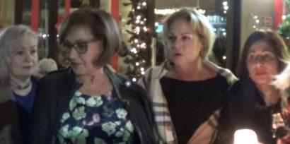 Γρεβενά: Εκδήλωση του Συλλόγου <<ΕΛΠΙΔΑ>> (Βίντεο – Φωτογραφίες)