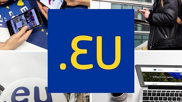 """Από το """".eu"""" στο """".ευ"""" – Η Κομισιόν εγκαινιάζει domain names σε πλήρη ελληνική γραφή"""