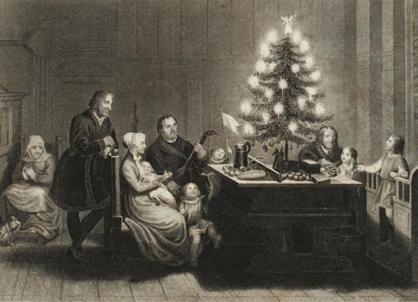 Χριστουγεννιάτικο δέντρο:Ξενόφερτο ή όχι;Πότε έγινε δικό μας το αγαπημένο έθιμο