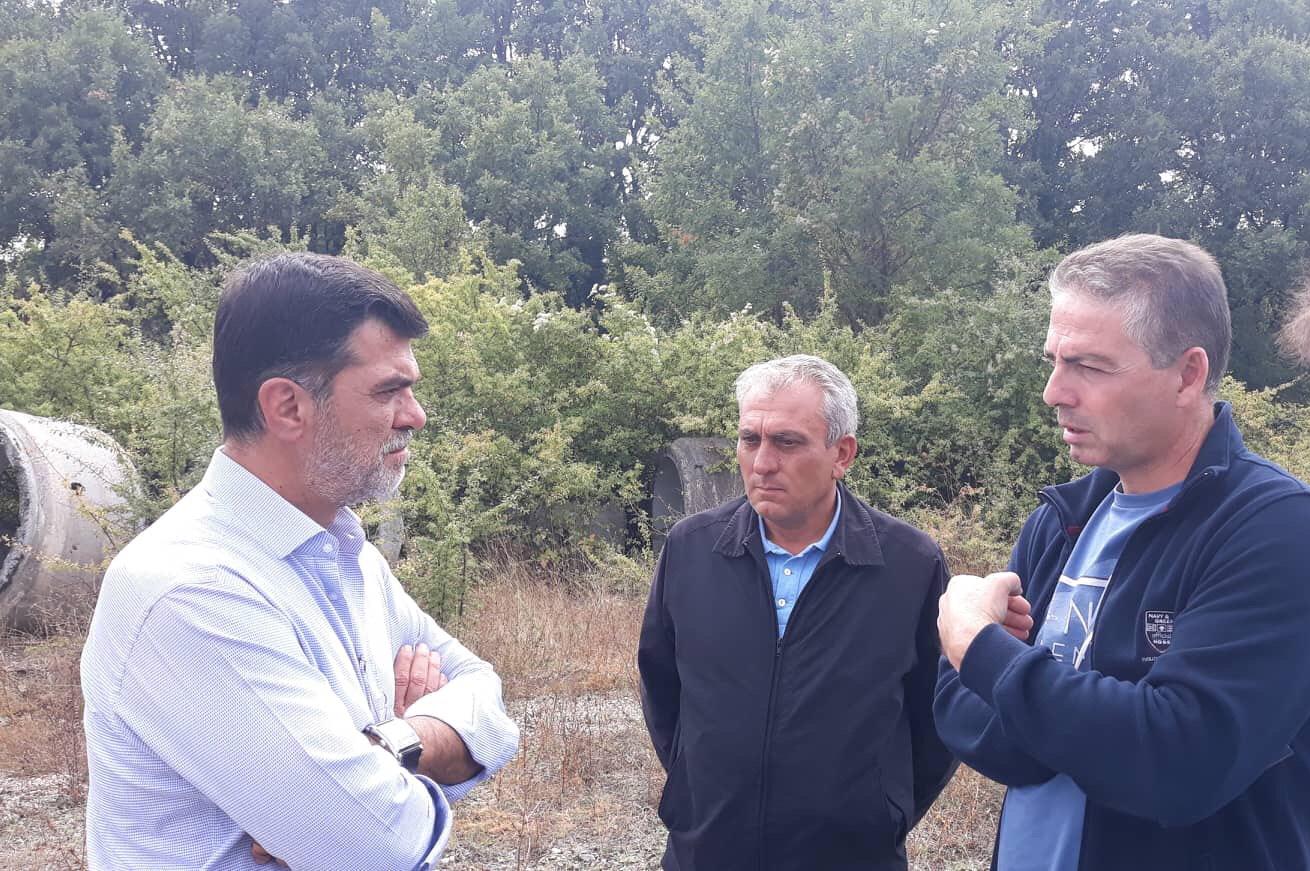 Απάντηση του Υπουργείου Εργασίας στον βουλευτή Ν. Γρεβενών για τον οικισμό Κυρακαλής Γρεβενών