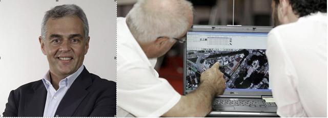 «Ψηφιακό Κτηματολόγιο στην υπηρεσία του πολίτη»*Του Στέφανου Κοτσώλη,Γενικού Διευθυντή του Ελληνικού Κτηματολογίου