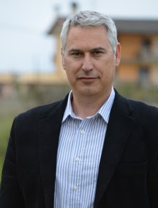 Ο Γραμματέας της Νομαρχιακής Επιτροπής του ΣΥΡΙΖΑ Γρεβενών Γεώργιος Καλαμάρας στην εκπομπή του Μάκη Λιοσάτου