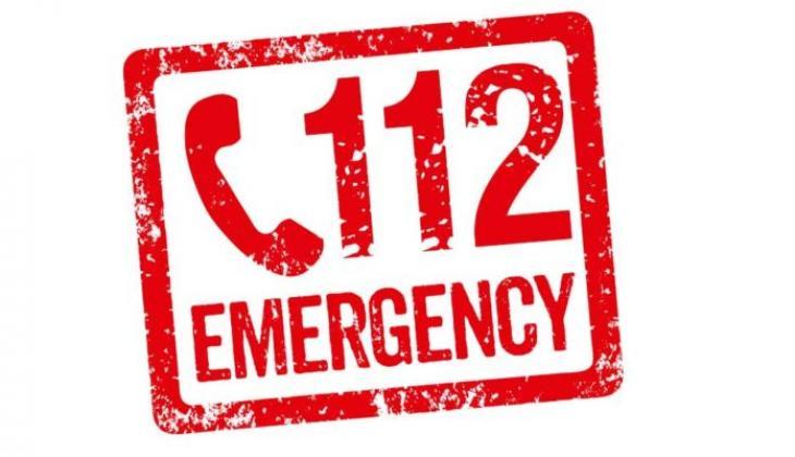Γραμματεία Πολιτικής Προστασίας:Διαθέσιμο ως το τέλος της χρονιάς το «112»
