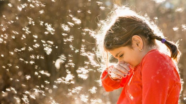 Φθινοπωρινές αλλεργίες: Ποιες είναι οι αιτίες και πώς θα τις αντιμετωπίσετε