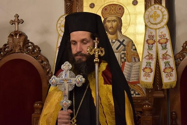 Iερά αγρυπνία για τον Άγιο Ιάκωβο Τσαλίκη στη Σιάτιστα