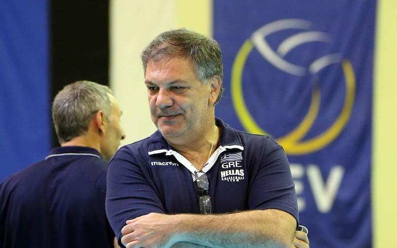 Η συνέντευξη του team manager των Εθνικών ομάδων volley Βαγγέλη Περόπουλου στον Μάκη Λιοσάτο