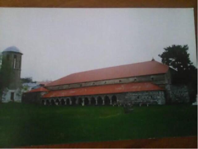 Ευχαριστήριο για το έργο αποκατάστασης του Ιερού Ναού Κοιμήσεως Θεοτόκου Σαμαρίνας