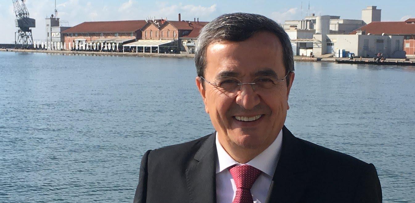 Αμπντούλ Μπατούρ: Ένας Γρεβενιώτης… δήμαρχος στη Σμύρνη