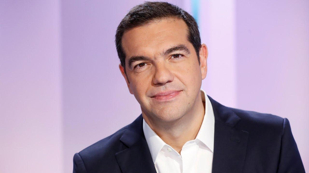 Ανοιχτή εκδήλωση του ΣΥΡΙΖΑ, την Τετάρτη 13 Νοεμβρίου, με κεντρικό ομιλητή τον Αλέξη Τσίπρα στη Στέγη Ποντιακού Πολιτισμού στην Κοζάνη