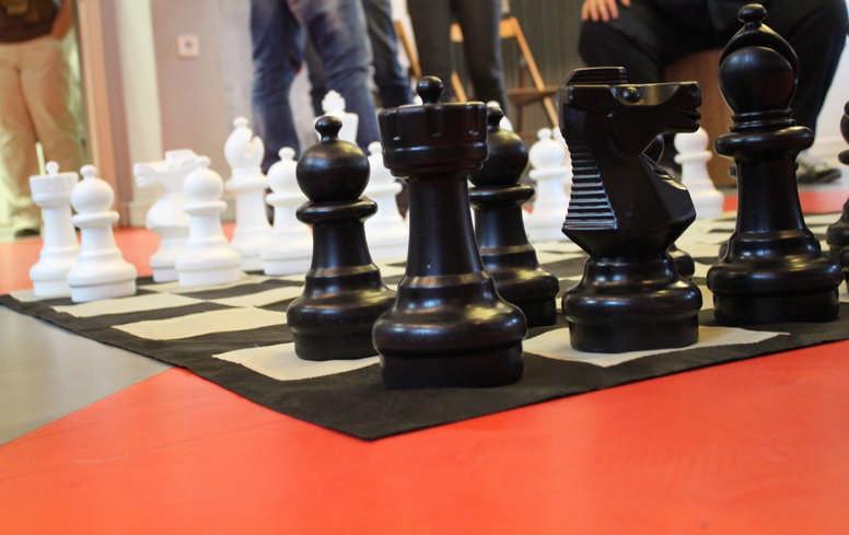 12ο Διασυλλογικό Πρωτάθλημα Σκάκι Παίδων-Κορασίδων Κεντρικής και Δυτικής  Μακεδονίας 2019