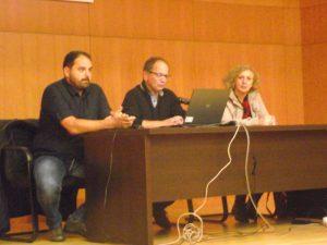 Με πρωτοβουλία του Κυνηγετικού Συλλόγου Γρεβενών οργανώθηκε ενημερωτική συνάντηση για τον κίνδυνο επέκτασης πανώλης στους αγριοχοίρους της περιοχής μας