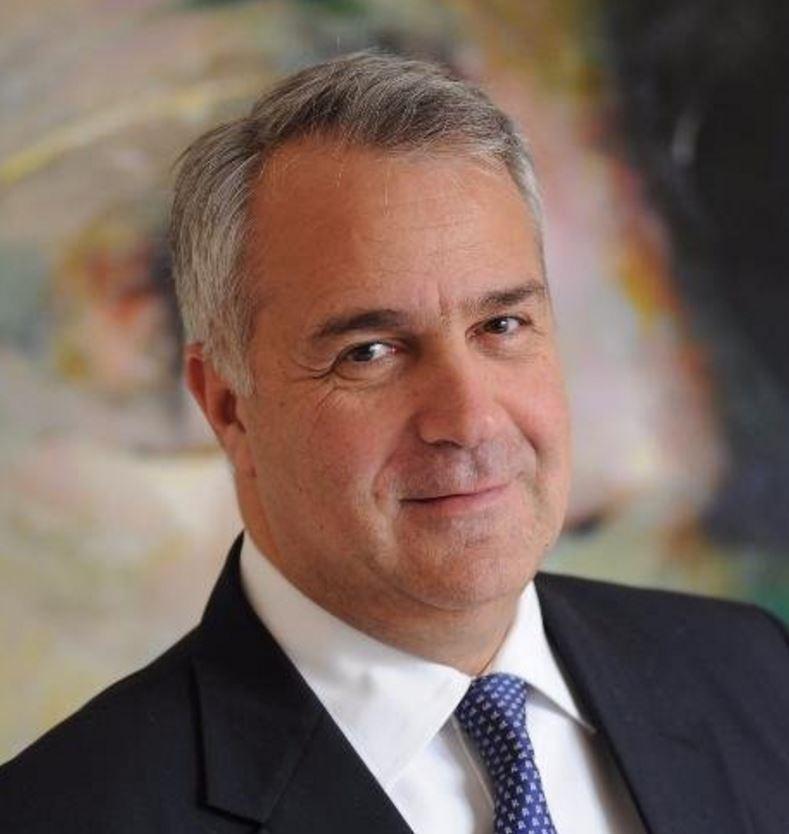 Στη Σιάτιστα, την Κυριακή 8 Δεκεμβρίου, ο υπουργός Αγροτικής Ανάπτυξης, Μάκης Βορίδης