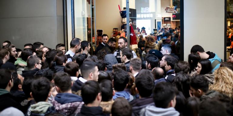 Black Friday 2019: Σε αυτές τις 5 ελληνικές πόλεις παθαίνουν… «φρενίτιδα»!