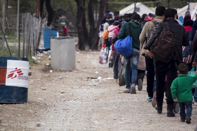 Σύσκεψη στον Δήμο Ιωαννίνων για το προσφυγικό -Τι συζητήθηκε