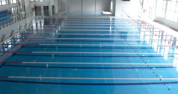 Κλειστή θα παραμείνει η μικρή πισίνα του κολυμβητηρίου-Θα ανοίξει όταν επισκευαστεί το κτήριο