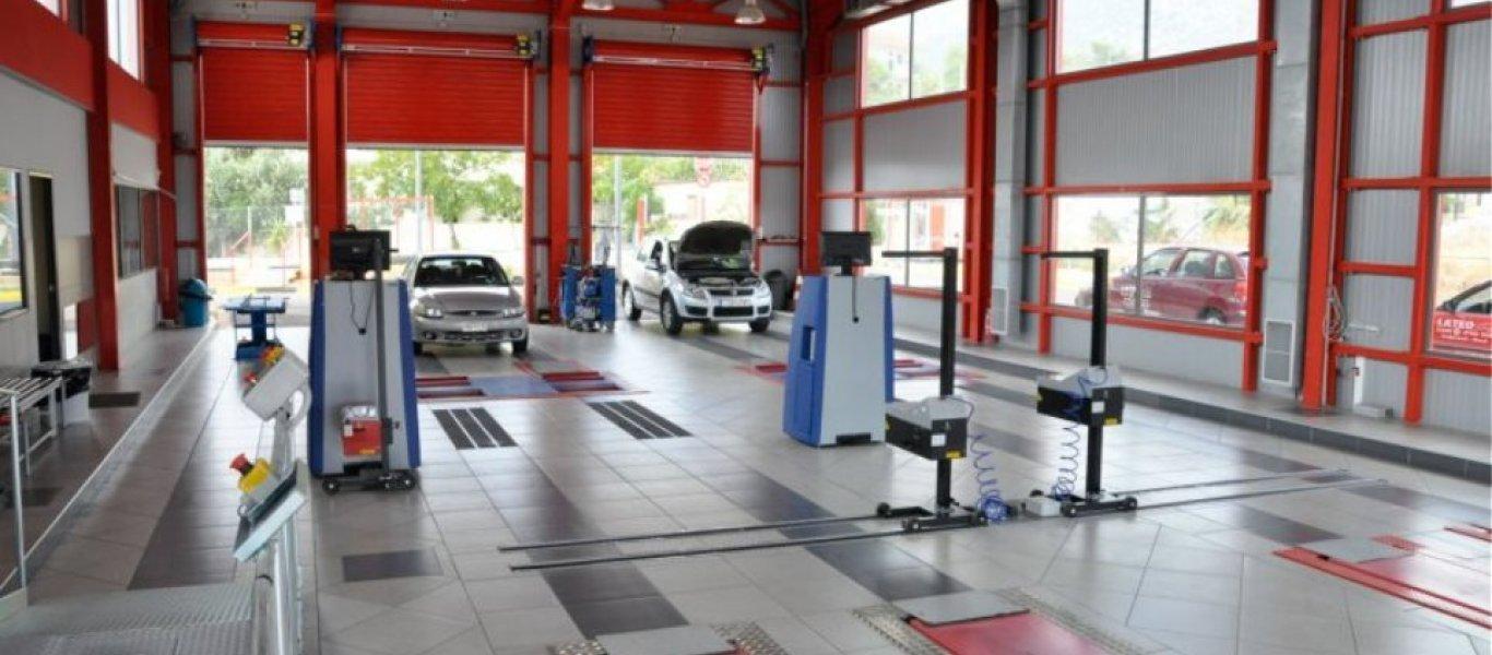 ΚΤΕΟ:Έρχονται νέες «κάμπανες» σε όσους δεν πέρασαν το αυτοκίνητο από έλεγχο