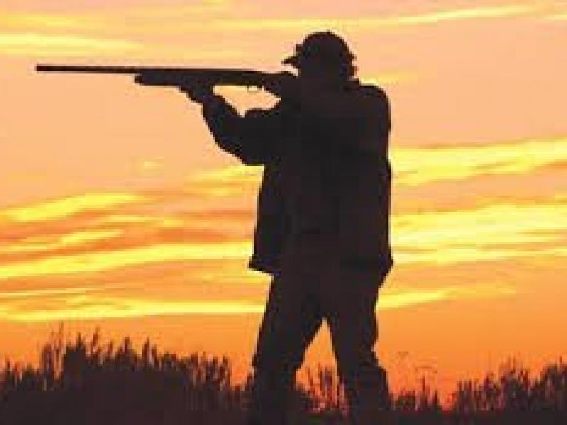 Κυνηγός πυροβόλησε κατά λάθος τον φίλο του