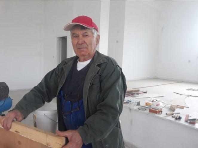 Εορδαία:Η μεγαλύτερη διεθνώς ποντιακή λύρα κατασκευάζεται στην Πεντάβρυσο