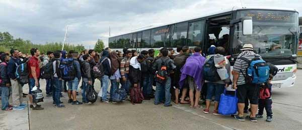 """Υπόμνημα-Αίτηση από τον Πολιστικό Σύλλογο """"Η λάβδα"""" με θέμα «Υπερβολικός αριθμός προσφύγων-μεταναστών στην κοινότητα Λάβδα Γρεβενών»"""