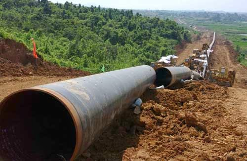 Στον αέρα η παροχή φυσικού αερίου στη Δυτική Μακεδονία – Αδυναμία κατασκευής των δικτύων παρουσίασε η ΔΕΠΑ στην Περιφέρεια