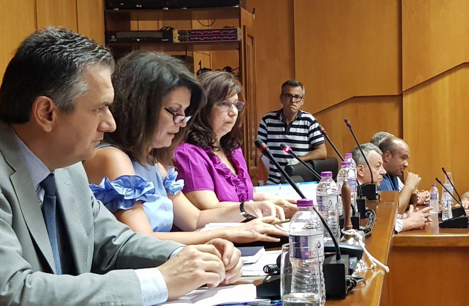 Συνεδρίαση της Οικονομικής Επιτροπής της Περιφέρειας Δυτικής Μακεδονίας την Τρίτη 10 Δεκεμβρίου