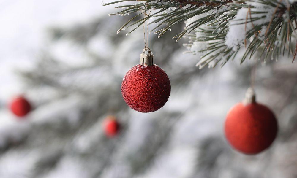 Καιρός Πρωτοχρονιάς:Πότε φεύγει η Ζηνοβία και πότε θα χτυπήσει το νέο κύμα