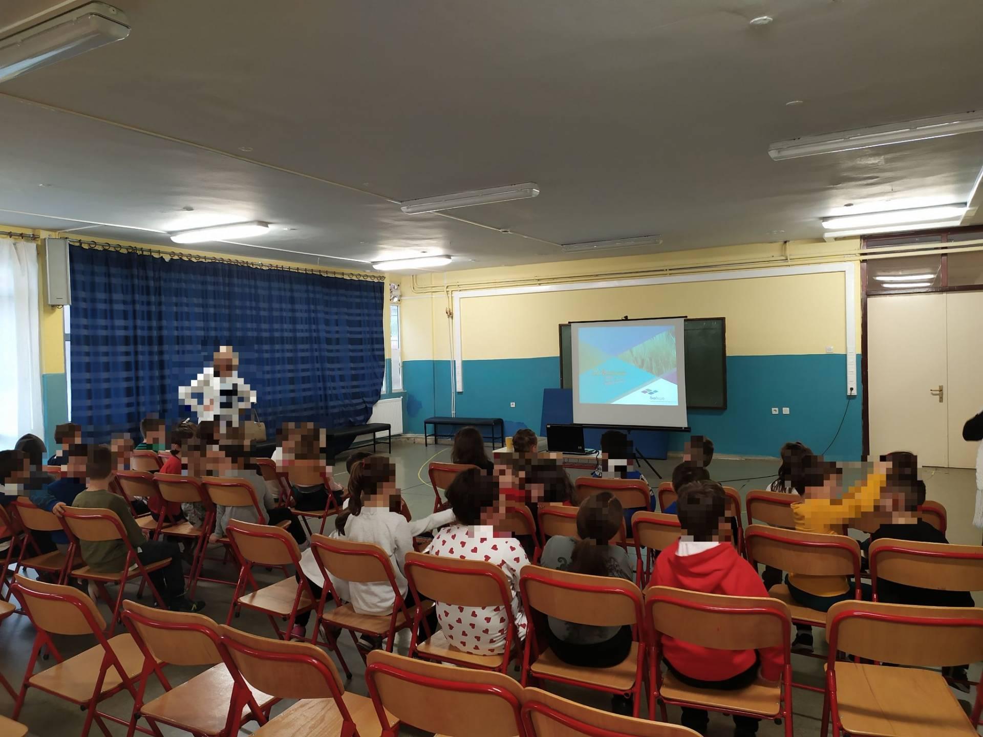 Πρόγραμμα περιβαλλοντικής εκπαίδευσης από τη ΔΙΑΔΥΜΑ Α.Ε. στα σχολεία της Δυτικής Μακεδονίας
