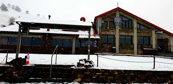 Οι τιμές για το Χιονοδρομικό Κέντρο της Βασιλίτσας
