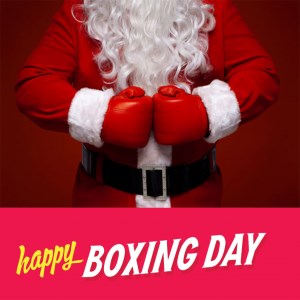 Xoρός στα Αστέρια …!!! Happy Boxing day …