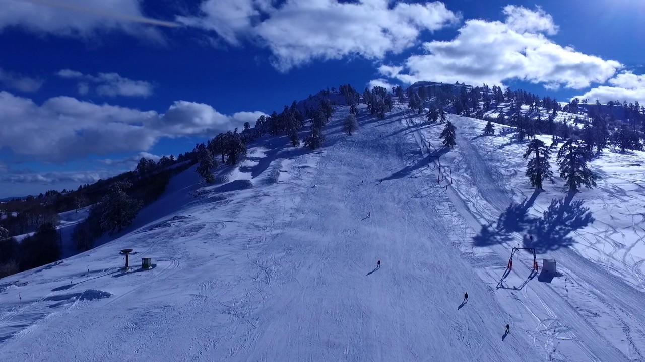 Πληρωμή και παραλαβή ετήσιων καρτών για το Χιονοδρομικό Κέντρο Βασιλίτσας