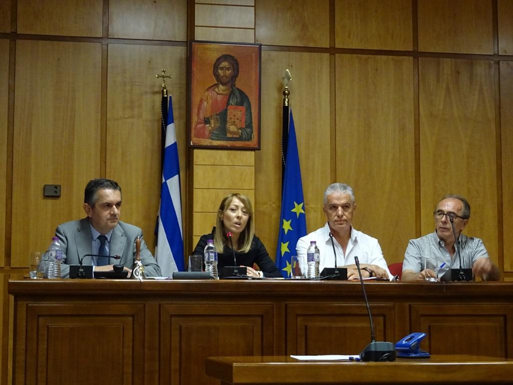 Συνεδρίαση Περιφερειακού Συμβουλίου Δυτικής Μακεδονίας την Δευτέρα 16 Δεκεμβρίου