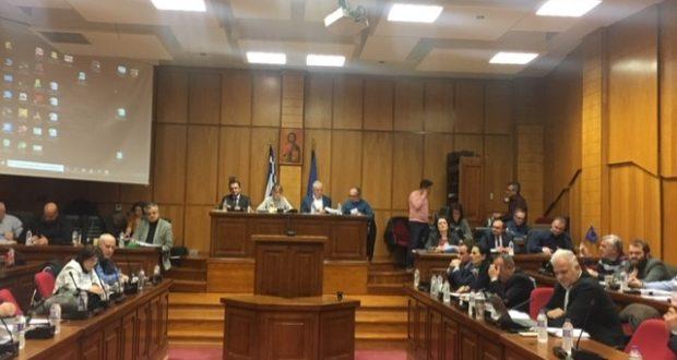 Τι ειπώθηκε στην συνεδρίαση του Περιφερειακού Συμβουλίου για το φυσικό αέριο για Γρεβενά,Άργος Ορεστικό και Καστοριά